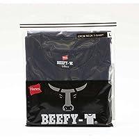 (ヘインズ)Hanes シャツ BEEFY-Tシャツ/ビーフィーTシャツ メンズ クルーネックTシャツ shirt HJ H5180