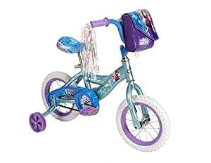 HUFFY アナと雪の女王 12インチ 子供用 自転車 【22235】