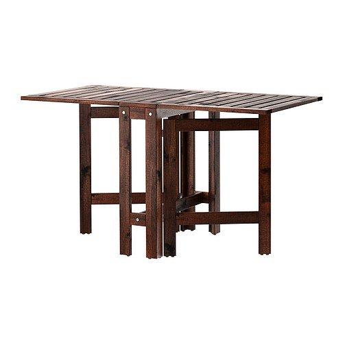 IKEA(イケア):APPLARO/ゲートレッグテーブル