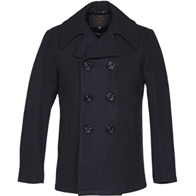 22 oz. Peacoat Medium 22209-R-W: Dark Navy