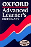 Dic Oxford Advanced Learner's of Current English (Dictionary)