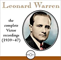 Complete Victor Recordings 193