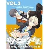 【Blu-ray】TV ツキウタ。 THE ANIMATION 第3巻