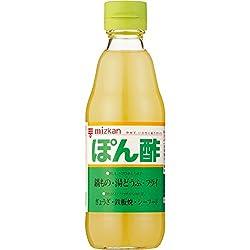 ミツカン ぽん酢 360ml