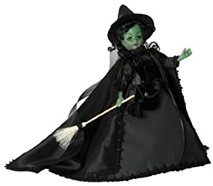 Madame Alexander (マダムアレクサンダー) Dolls Wicked Witch of the West ドール 人形 フィギュア(並行輸入)