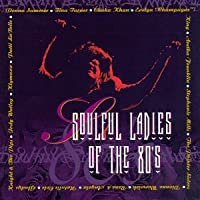 Soulful Ladies of the 80's