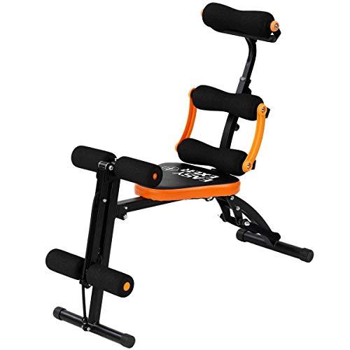 ALINCO イージーエクサ オレンジ 健康器具