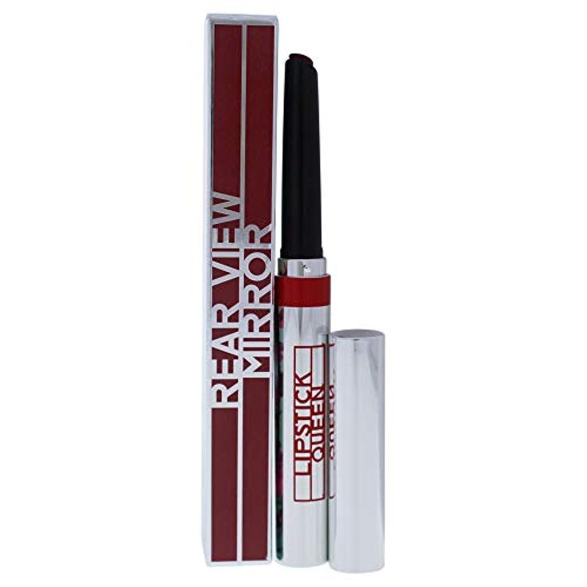 持つメロドラマ判定リップスティック クィーン Rear View Mirror Lip Lacquer - # Little Red Convertible (A Classic True Red) 1.3g/0.04oz並行輸入品