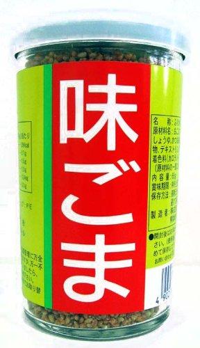味ごま 瓶 65g