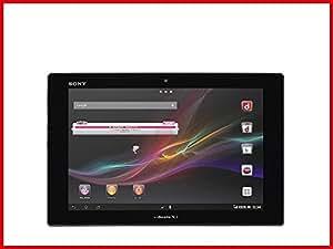 docomo Xperia Tablet Z SO-03E