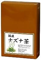 自然健康社 国産ナズナ茶 4g×30パック 煮出し用ティーバッグ