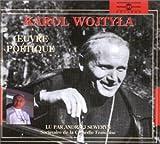 Karol Wojtyla-Oeuvre Poetique