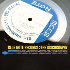 ブルーノート・レコード-史上最強のジャズ・レーベルの物語