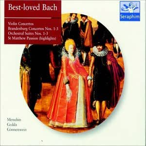 Bach Excellence