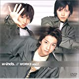 WORKS vol.1 [DVD]