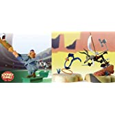 Looney Tunes Golden Collection - Series 2 ( Set of 4 )