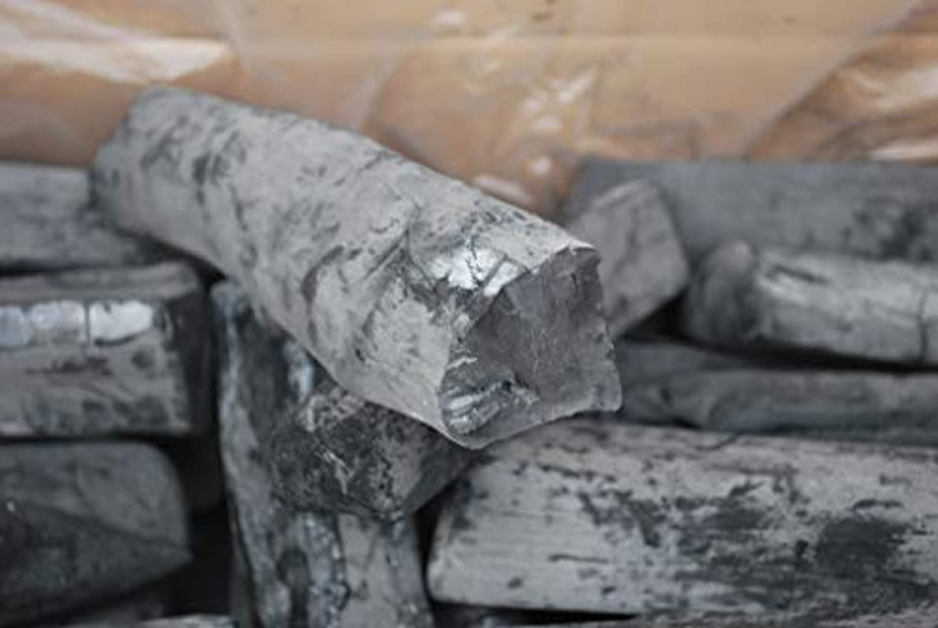 意気消沈した家庭オーブン備長炭(白炭) ラオス産1箱15kg 2セット 合計 30kg 上割小 バーベキューBBQ 高火力 長時間燃焼 プロ仕様