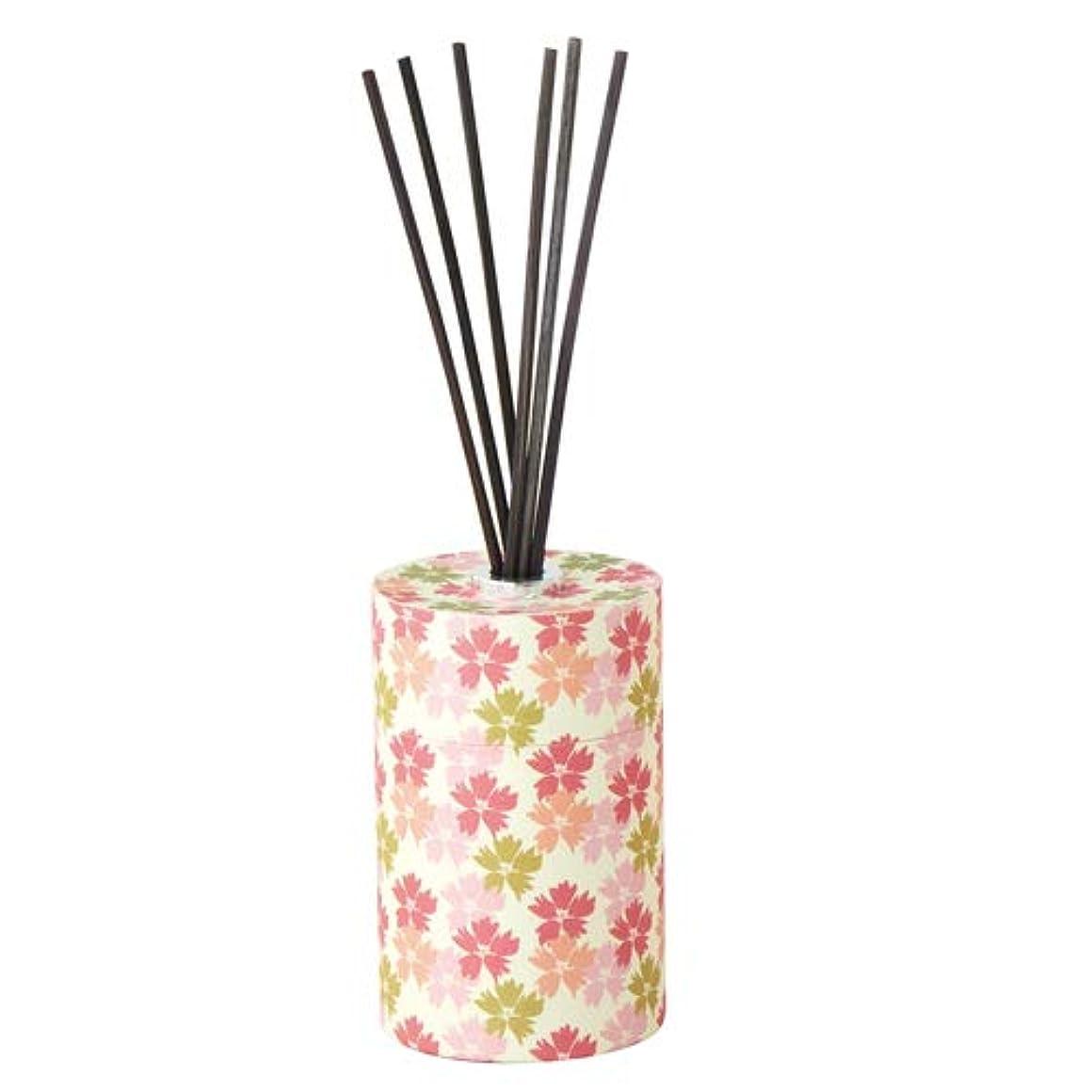 蓄積するガムドライ和遊ディフューザー 桜の香り 1個