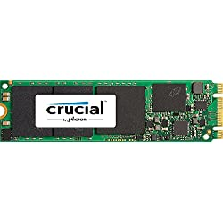 Crucial [Micron製Crucialブランド] 内蔵 SSD MX200 M.2 Type 2280SS ( 500GB / SATA 6Gbps / 3.58mm ) CT500MX200SSD4