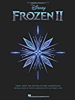 Frozen II: Music from the Motion Picture Soundtrack (Beginning Piano Solo)