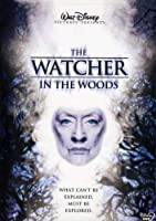 The Watcher in the Woods by Walt Disney Studios Home Entertainment【DVD】 [並行輸入品]