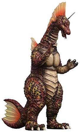 東宝大怪獣シリーズ チタノザウルス 全高約280mm PVC製 塗装済み 完成品 フィギュア