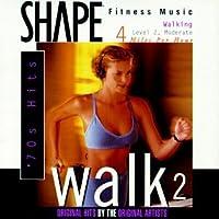 Shape Fitness Music - Walk 2: '70s Hits