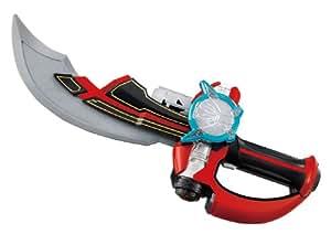 海賊戦隊ゴーカイジャー レンジャーキーシリーズ ゴーカイサーベル