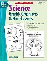 Science Graphic Organizers & Mini-Lessons [並行輸入品]