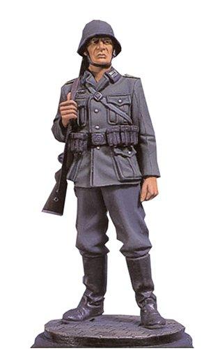 アンドレアミニチュアズ S5-F4 Standing German Infantryman