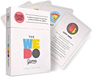 The WeDo Game – Family Edition – Australian Card Game  Kids and Parents | Creative, Fun, Screen-Free Activities for Families
