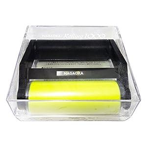 ナガオカ レコードクリーナー ローリング1000 CL1000