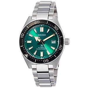 [プロスペックス]PROSPEX 腕時計 PROSPEX 限定1,000本 グリーン文字盤 メカニカルダイバー SBDC059 メンズ