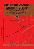 What's Behind Out-of-control Us Health Care Spending?: The Evolution of U.s. Health Care Spending Post World War II