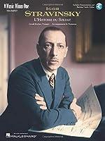Igor Stravinsky L'histoire Du Soldat: Music Minus One Trumpet