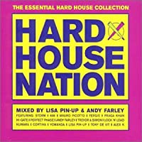 Hard House Nation