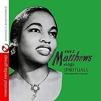 Inez Matthews Sings Spirituals