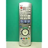 パナソニック DVDリモコン EUR7658YE0