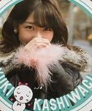 AKB48 柏木由紀 ジャンカラ限定 ランダム コースター オリジナルコースター