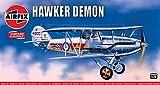 エアフィックス 1/72 イギリス空軍 ホーカー デーモン プラモデル X-1052V
