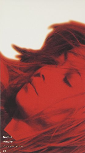 Namie Amuro Concentration20 Live in Dome [VHS]