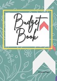 Budget Log Book