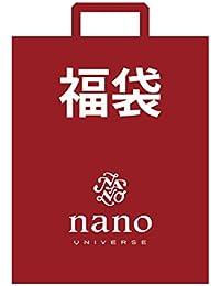 (ナノ・ユニバース)nano・universe/【福袋】レディース 4点セット/2019年HAPPY BOX Ⅱ