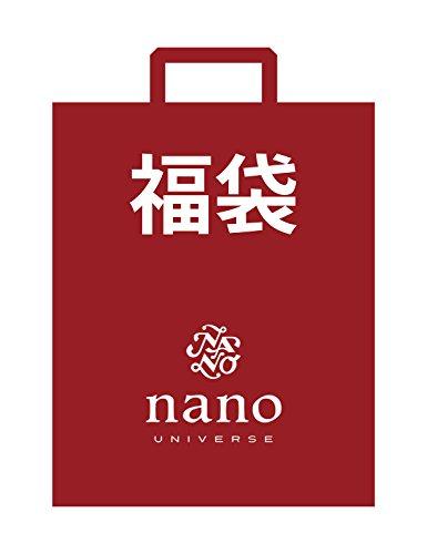 (ナノ・ユニバース)nano・universe/【福袋】レディース 4点セット/2019年HAPPY BOX Ⅱ F パターン1