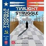 トワイライトストラグル デラックスエディション Twilight Struggle <並行輸入品>