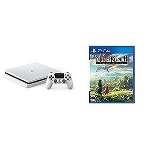 PlayStation 4 グレイシャー・ホワ...の関連商品6