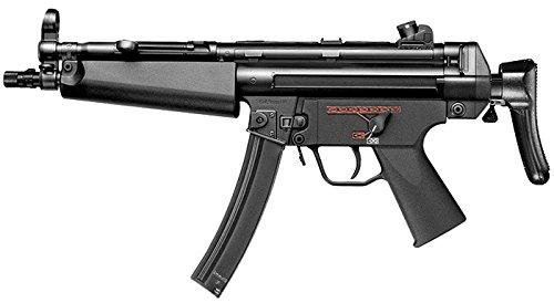 No72 H&K MP5A5 HG (18歳以上スタンダード電動ガン)