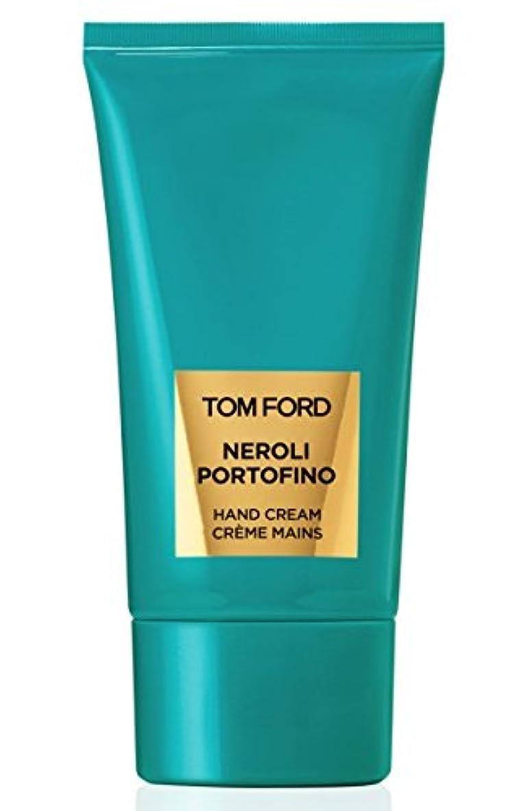 確認してくださいポータブルバウンド【TOM FORD】 トムフォード ネロリ ハンドクリーム