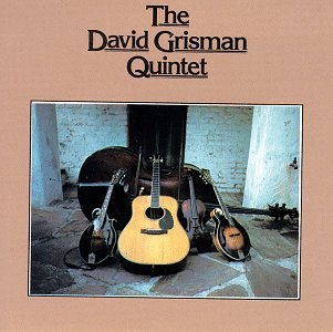 The David Grisman Quintet