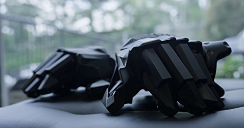 VRgluv「VRグラブ」|VRの世界でアクション/触感を体感可能なアクショングローブ